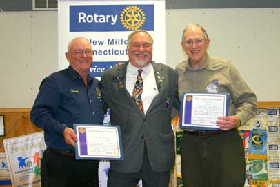Citations awarded